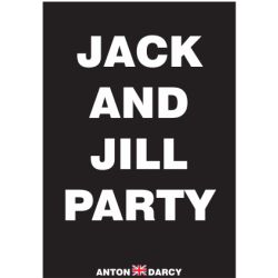 mature jack and jill party